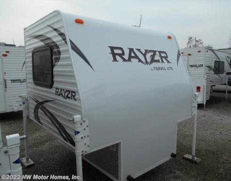 N 2017 Travel Lite Rayzr S S Super Sleeper for sale in Canton MI