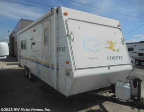 U40172 2002 Coyote 22 C For Sale In Canton Mi
