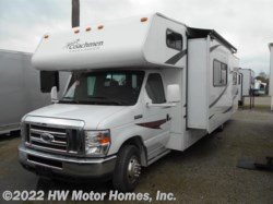New And Used Rvs For Sale In Canton Michigan Hw Motor Homes