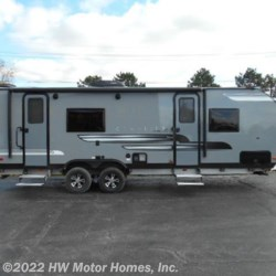 New 2018 Livin' Lite CampLite 23 RKS - Platinum For Sale by HW Motor Homes, Inc. available in Canton, Michigan