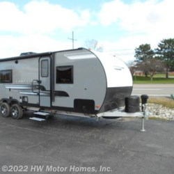 2018 Livin' Lite CampLite 23 RKS - Platinum  - Travel Trailer New  in Canton MI For Sale by HW Motor Homes, Inc. call 800-334-1535 today for more info.