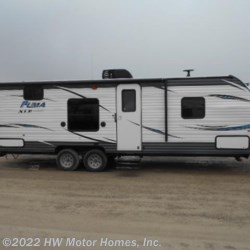 New 2018 Palomino Puma XLE 27 FQC For Sale by HW Motor Homes, Inc. available in Canton, Michigan