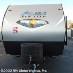 2018 Palomino Puma XLE 30 DBSC  - Travel Trailer New  in Canton MI For Sale by HW Motor Homes, Inc. call 800-334-1535 today for more info.