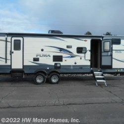New 2019 Palomino Puma 30FBSS For Sale by HW Motor Homes, Inc. available in Canton, Michigan