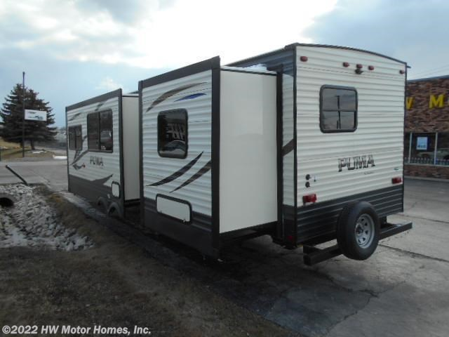 Sold 2019 palomino puma 30fbss for sale in canton mi inc 2019 puma 30fbss travel trailer by palomino canton asfbconference2016 Choice Image