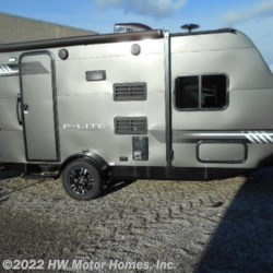 New 2018 Travel Lite Falcon F - Lite 18 RB For Sale by HW Motor Homes, Inc. available in Canton, Michigan