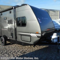 2018 Travel Lite Falcon F - Lite 18 RB  - Travel Trailer New  in Canton MI For Sale by HW Motor Homes, Inc. call 800-334-1535 today for more info.