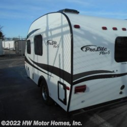 2018 ProLite Plus S  - Travel Trailer New  in Canton MI For Sale by HW Motor Homes, Inc. call 877-370-6402 today for more info.