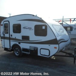 New 2018 ProLite Plus S For Sale by HW Motor Homes, Inc. available in Canton, Michigan