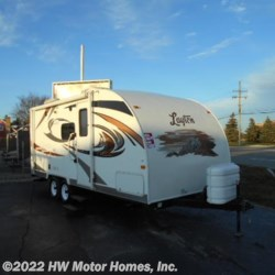 2013 Skyline Layton Joey 204  - Travel Trailer Used  in Canton MI For Sale by HW Motor Homes, Inc. call 877-370-6402 today for more info.