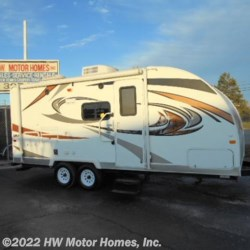 HW Motor Homes, Inc. 2013 Layton Joey 204  Travel Trailer by Skyline | Canton, Michigan