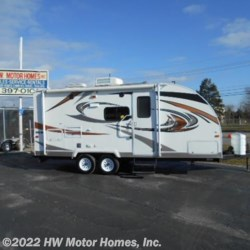 Used 2013 Skyline Layton Joey 204 For Sale by HW Motor Homes, Inc. available in Canton, Michigan