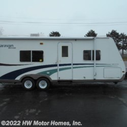 Used 2004 Fleetwood Caravan MICRO Lite For Sale by HW Motor Homes, Inc. available in Canton, Michigan