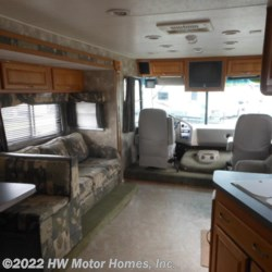 2007 Coachmen Mirada - DOUBLE  SLIDE  - Class A Used  in Canton MI For Sale by HW Motor Homes, Inc. call 800-334-1535 today for more info.