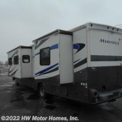 Used 2007 Coachmen Mirada - DOUBLE  SLIDE For Sale by HW Motor Homes, Inc. available in Canton, Michigan
