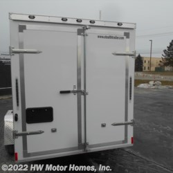 New 2017 Stealth Challenger 610 Double Doors For Sale by HW Motor Homes, Inc. available in Canton, Michigan