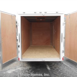 2017 Stealth Challenger 610 Double Doors  - Cargo Trailer New  in Canton MI For Sale by HW Motor Homes, Inc. call 800-334-1535 today for more info.