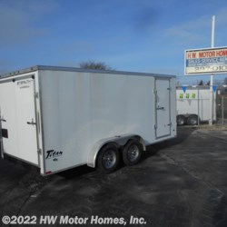 New 2017 Stealth Titan 716 - S.E. Double Wedge Nose For Sale by HW Motor Homes, Inc. available in Canton, Michigan
