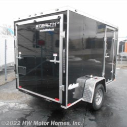 New 2017 Stealth Challenger 610   Ramp For Sale by HW Motor Homes, Inc. available in Canton, Michigan