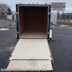 2017 Stealth Challenger 610   Ramp  - Cargo Trailer New  in Canton MI For Sale by HW Motor Homes, Inc. call 800-334-1535 today for more info.