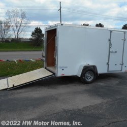 New 2017 Stealth Challenger 612   Ramp For Sale by HW Motor Homes, Inc. available in Canton, Michigan