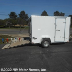 New 2016 Stealth Titan SE  Deluxe  610  Ramp - Flat Top Wedge For Sale by HW Motor Homes, Inc. available in Canton, Michigan