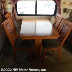 HW Motor Homes, Inc. 2005 Regal 300 FQS  - Super Slide  Travel Trailer by Fleetwood | Canton, Michigan