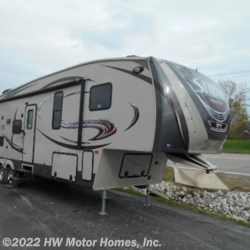 Used 2014 Palomino Sabre 34 TBOK For Sale by HW Motor Homes, Inc. available in Canton, Michigan