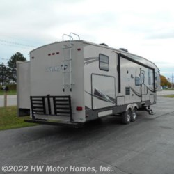 2014 Palomino Sabre 34 TBOK  - Fifth Wheel Used  in Canton MI For Sale by HW Motor Homes, Inc. call 800-334-1535 today for more info.