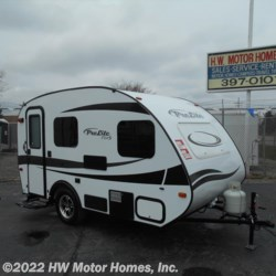 New 2017 ProLite Plus S - Roof  A/C For Sale by HW Motor Homes, Inc. available in Canton, Michigan