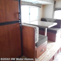 HW Motor Homes, Inc. 2014 Ultra 1000 SLRX  Truck Camper by Travel Lite | Canton, Michigan