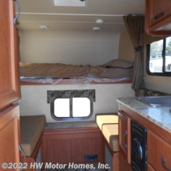 2016 Travel Lite 690 FD - Fits Mid - Sized Truck  - Truck Camper New  in Canton MI For Sale by HW Motor Homes, Inc. call 800-334-1535 today for more info.