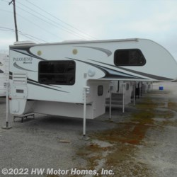 Used 2012 Palomino Maverick M-8801 For Sale by HW Motor Homes, Inc. available in Canton, Michigan
