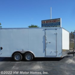 2018 Stealth Titan TITAN  SE 8516  - #10,400 G.V.W.R. -  H.D. FRAME -  - Cargo Trailer New  in Canton MI For Sale by HW Motor Homes, Inc. call 800-334-1535 today for more info.