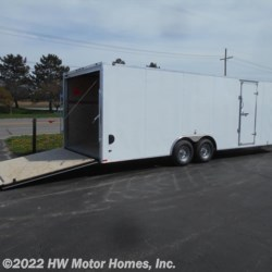 New 2018 Stealth Titan - MUSTANG  Series 8524  -   #10400 For Sale by HW Motor Homes, Inc. available in Canton, Michigan