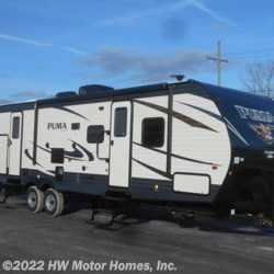 New 2018 Palomino Puma 31BHSS For Sale by HW Motor Homes, Inc. available in Canton, Michigan