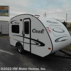 2018 ProLite Cool 13  - Travel Trailer New  in Canton MI For Sale by HW Motor Homes, Inc. call 800-334-1535 today for more info.