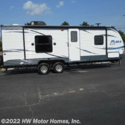 2019 Palomino Puma XLE 23 FBC  - Travel Trailer New  in Canton MI For Sale by HW Motor Homes, Inc. call 800-334-1535 today for more info.