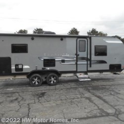 New 2018 Livin' Lite CampLite 23 RLS - Platinum For Sale by HW Motor Homes, Inc. available in Canton, Michigan
