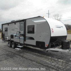 2018 Livin' Lite CampLite 23 RLS - Platinum  - Travel Trailer New  in Canton MI For Sale by HW Motor Homes, Inc. call 800-334-1535 today for more info.
