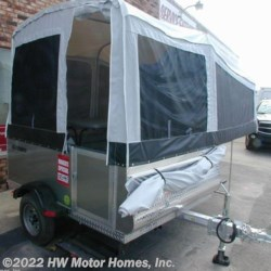 New 2018 Livin' Lite Quicksilver 6.0 For Sale by HW Motor Homes, Inc. available in Canton, Michigan