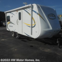 New 2016 Travel Lite Idea i 19 QBH  -  2.0 For Sale by HW Motor Homes, Inc. available in Canton, Michigan