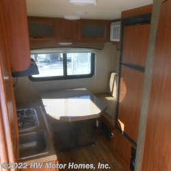 2016 Travel Lite Idea i 19 QBH  -  2.0  - Travel Trailer New  in Canton MI For Sale by HW Motor Homes, Inc. call 800-334-1535 today for more info.