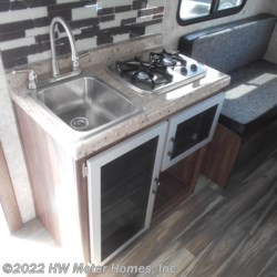 2018 Travel Lite FALCON  F - 20  - Travel Trailer New  in Canton MI For Sale by HW Motor Homes, Inc. call 800-334-1535 today for more info.