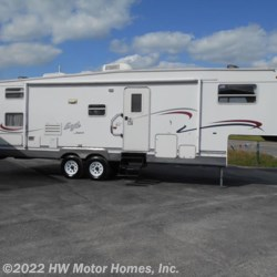Used 2003 Jayco Eagle 305 Super  Slide For Sale by HW Motor Homes, Inc. available in Canton, Michigan