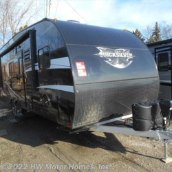 New 2017 Livin' Lite VRV 8526 For Sale by HW Motor Homes, Inc. available in Canton, Michigan