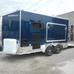 New 2018 Stealth NORTHWOOD -Tent End - 714 For Sale by HW Motor Homes, Inc. available in Canton, Michigan