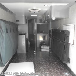2018 Stealth NORTHWOOD -Tent End - 714  - Toy Hauler New  in Canton MI For Sale by HW Motor Homes, Inc. call 800-334-1535 today for more info.