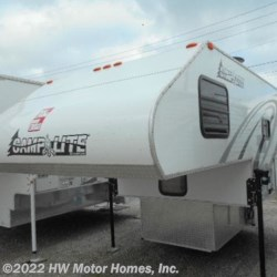 HW Motor Homes, Inc. 2015 CampLite 6.8 Aluminum - No Wood  Truck Camper by Livin' Lite | Canton, Michigan