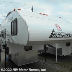 Used 2015 Livin' Lite CampLite 6.8 Aluminum - No Wood For Sale by HW Motor Homes, Inc. available in Canton, Michigan